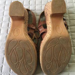 BOC Sandals Women's Size 7